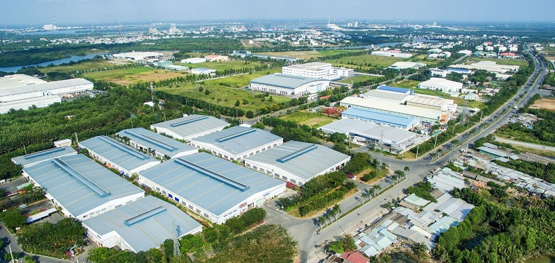 Vietnam's Industrial Zones – 3 Locations for Your Business